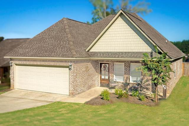 205 Forest Glen Drive, OXFORD, MS 38655 (MLS #146788) :: Cannon Cleary McGraw
