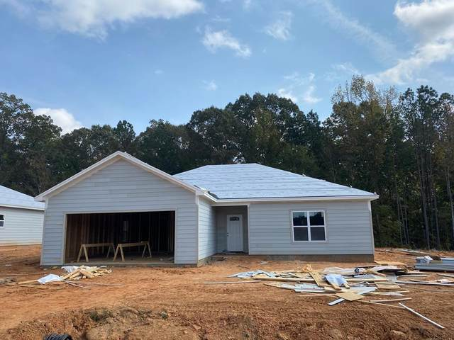 103 Thaxton Hills Dr, THAXTON, MS 38871 (MLS #146888) :: Oxford Property Group