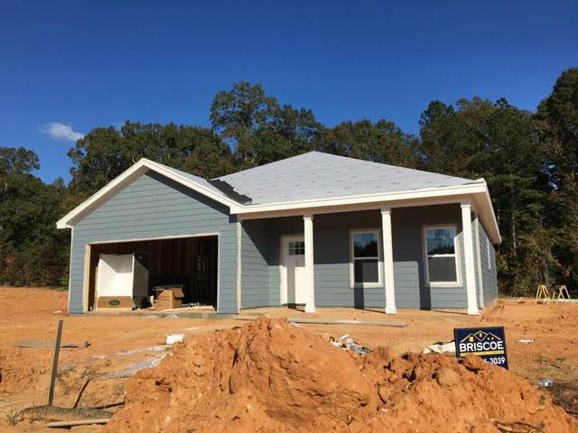 105 Thaxton Hills Dr, OXFORD, MS 38871 (MLS #146889) :: Cannon Cleary McGraw