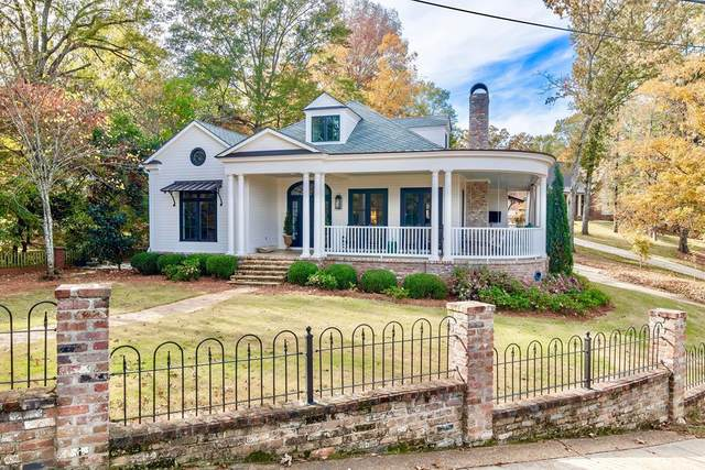 641 North Lamar Blvd, OXFORD, MS 38655 (MLS #146977) :: Cannon Cleary McGraw