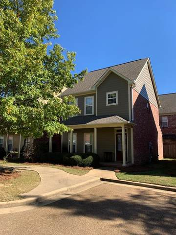 130 Pr 3049, OXFORD, MS 38655 (MLS #146998) :: Oxford Property Group