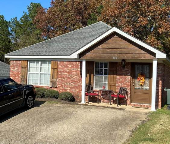 114 Private Road 3089, OXFORD, MS 38655 (MLS #147003) :: Cannon Cleary McGraw