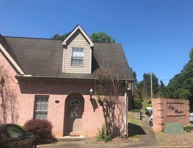 100 Ashley Way, OXFORD, MS 38655 (MLS #147004) :: Cannon Cleary McGraw