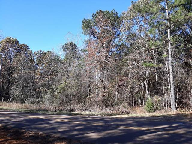 TBD Cr 424, WATER VALLEY, MS 38965 (MLS #147037) :: Cannon Cleary McGraw
