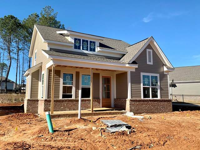 508 Shreve Oak Circle, OXFORD, MS 38655 (MLS #147041) :: Cannon Cleary McGraw