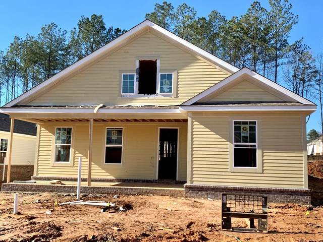512 Shreve Oak Circle, OXFORD, MS 38655 (MLS #147042) :: Cannon Cleary McGraw
