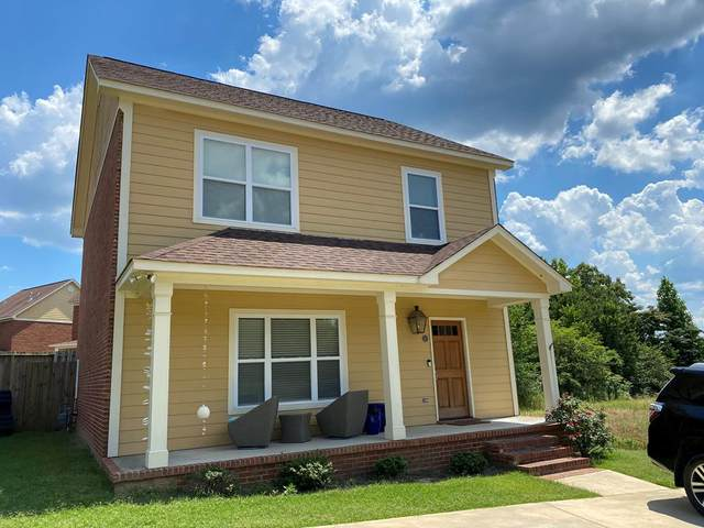 21 Aspen Loop, OXFORD, MS 38655 (MLS #147044) :: Oxford Property Group