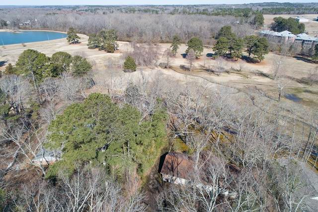 306 Country Club Road, OXFORD, MS 38655 (MLS #147105) :: John Welty Realty