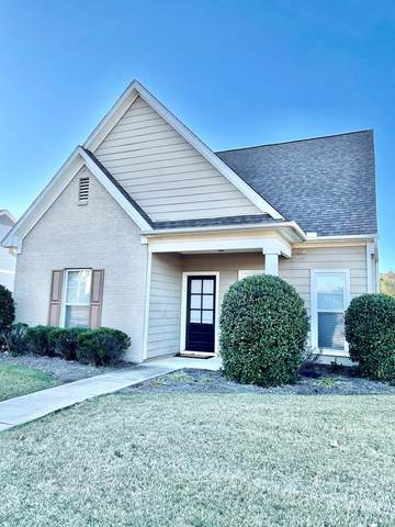 429 Anchorage, OXFORD, MS 38655 (MLS #147124) :: Cannon Cleary McGraw