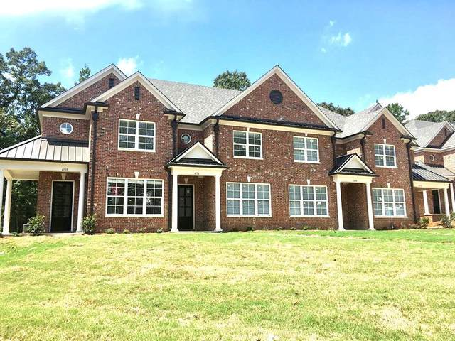 4130 Fieldstone Loop, OXFORD, MS 38655 (MLS #147155) :: Cannon Cleary McGraw