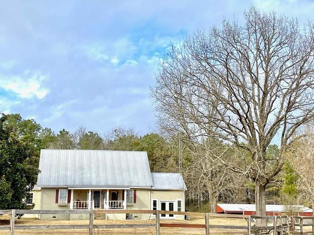 845 Highway 334, OXFORD, MS 38655 (MLS #147214) :: John Welty Realty
