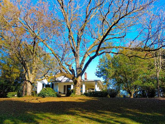 445 Wood St, WATER VALLEY, MS 38965 (MLS #147305) :: John Welty Realty