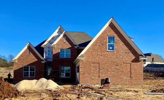 634 Centerpointe Cove, OXFORD, MS 38655 (MLS #147334) :: John Welty Realty