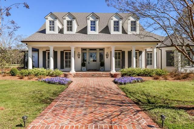 348 Cotton Road, OXFORD, MS 38655 (MLS #147335) :: Nix-Tann and Associates