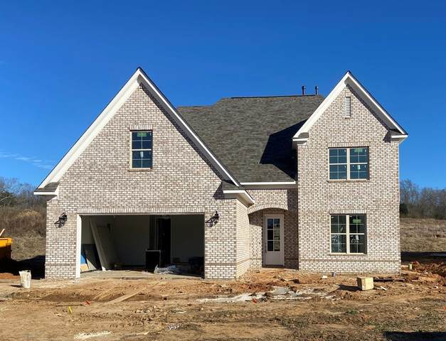 636 Centerpointe Cove, OXFORD, MS 38655 (MLS #147346) :: Oxford Property Group