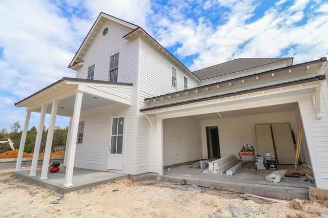 204 Jennie Ave., OXFORD, MS 38655 (MLS #147439) :: Nix-Tann and Associates