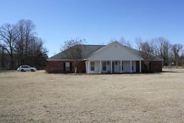 1463 Good Hope Road, BATESVILLE, MS 38606 (MLS #147486) :: John Welty Realty