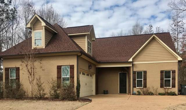 1008 Idyllwild, OXFORD, MS 38655 (MLS #147515) :: John Welty Realty