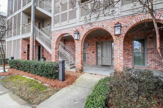 800 College Hill Rd  #2202, OXFORD, MS 38655 (MLS #147584) :: Cannon Cleary McGraw