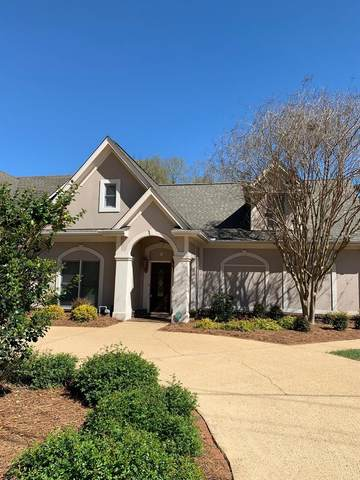 1765 Jackson  Ave East #101, OXFORD, MS 38655 (MLS #147699) :: John Welty Realty
