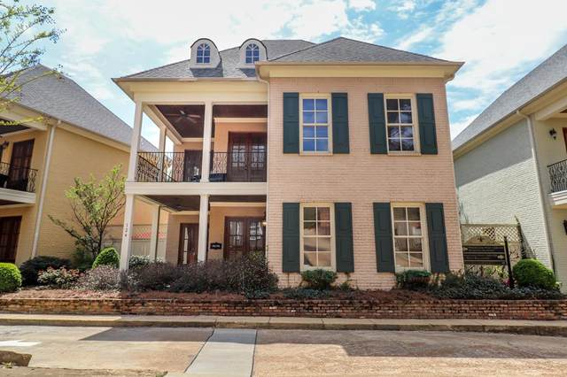124 Promenade Parkway, OXFORD, MS 38655 (MLS #147778) :: Nix-Tann and Associates