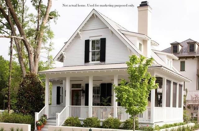 605 Pea Ridge Rd, OXFORD, MS 38655 (MLS #147781) :: Nix-Tann and Associates