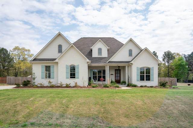 117 Downing Street, OXFORD, MS 38655 (MLS #147864) :: Oxford Property Group