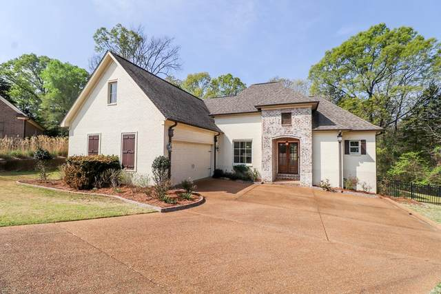 14002 Woodside Cove, OXFORD, MS 38655 (MLS #147877) :: Cannon Cleary McGraw