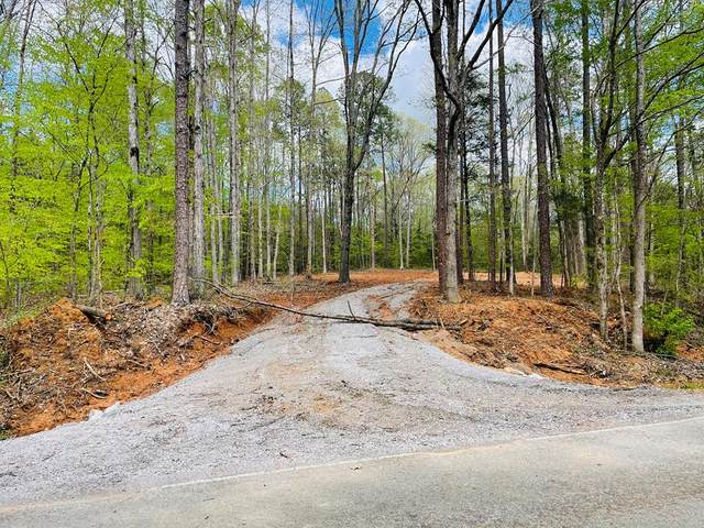 662 Cr 251 Lafayette County, THAXTON, MS 38871 (MLS #147923) :: Oxford Property Group
