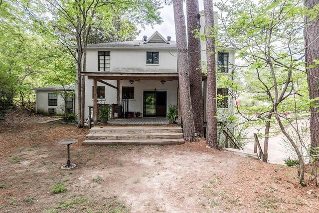 1425 South 10th, OXFORD, MS 38655 (MLS #147989) :: Cannon Cleary McGraw