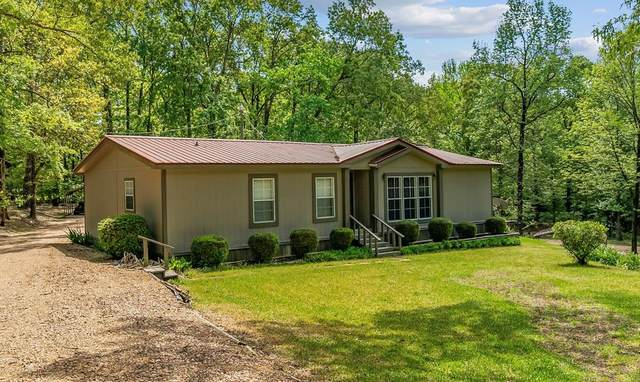 1556 Cr 170, OAKLAND, MS 38948 (MLS #148020) :: John Welty Realty