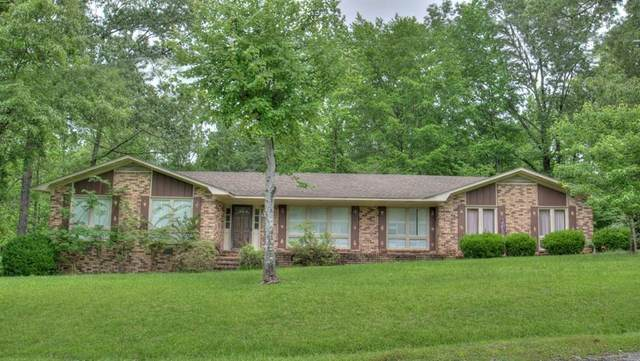 118 Myra Ave., Calhoun City, MS 38916 (MLS #148054) :: Cannon Cleary McGraw
