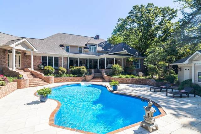 307 Wishing Tree Lane, OXFORD, MS 38655 (MLS #148141) :: Cannon Cleary McGraw