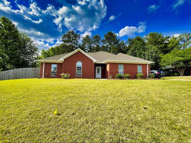 494 Alexa Drive, OXFORD, MS 38655 (MLS #148223) :: Cannon Cleary McGraw