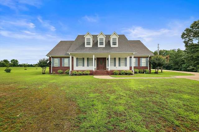 506 County Road 210, ABBEVILLE, MS 38601 (MLS #148298) :: John Welty Realty