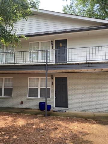 1802 Jackson Ave West #190, OXFORD, MS 38655 (MLS #148364) :: Oxford Property Group