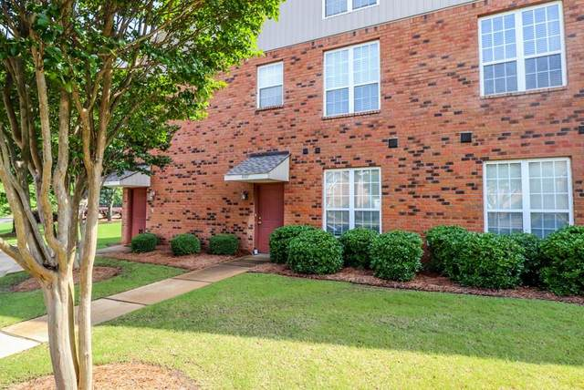 1107 Pr 3097, OXFORD, MS 38655 (MLS #148374) :: Cannon Cleary McGraw