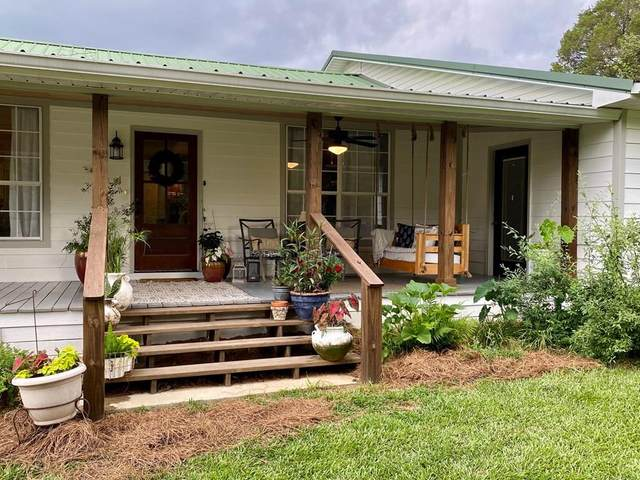 870 Cr 313, OXFORD, MS 38655 (MLS #148486) :: Oxford Property Group