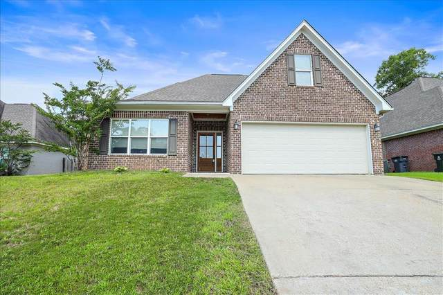 212 Forest Glen, OXFORD, MS 38655 (MLS #148537) :: Oxford Property Group