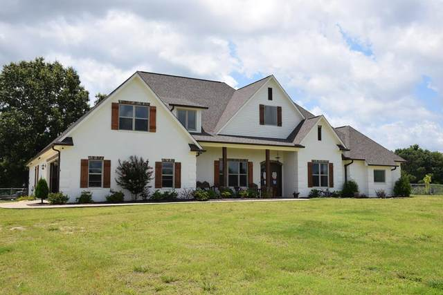 864 Highway 334, OXFORD, MS 38655 (MLS #148569) :: Cannon Cleary McGraw