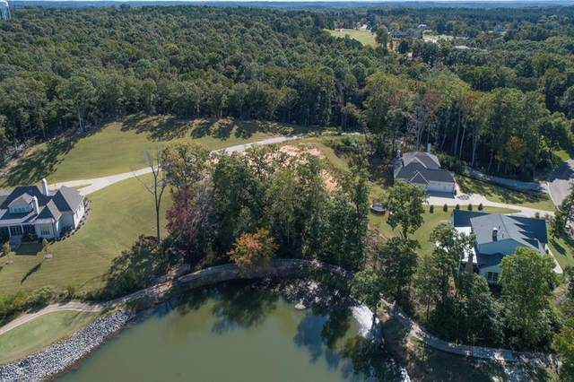 3856 Majestic Oaks Dr, OXFORD, MS 38655 (MLS #148644) :: Oxford Property Group