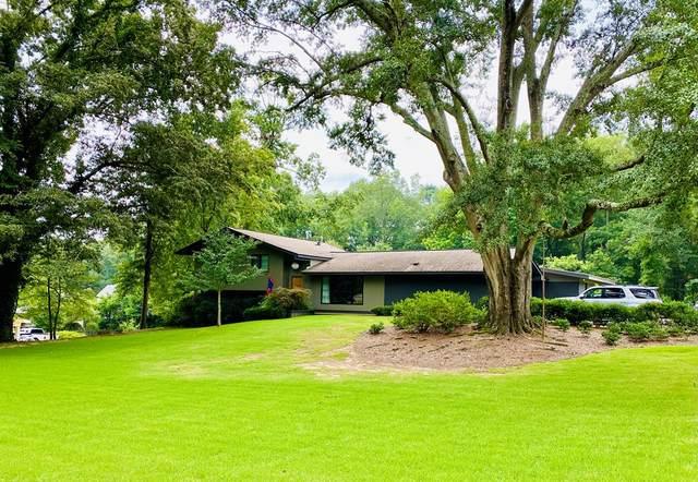 108 Douglas Drive, OXFORD, MS 38655 (MLS #148723) :: Oxford Property Group