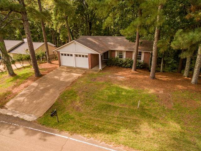 1207 Chickasaw, OXFORD, MS 38655 (MLS #149129) :: Oxford Property Group