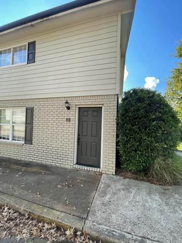 1802 West Jackson Ave. #160, OXFORD, MS 38655 (MLS #149135) :: Nix-Tann and Associates