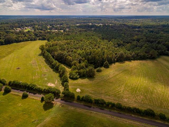 TBD Cr 212, OXFORD, MS 38655 (MLS #149139) :: Oxford Property Group