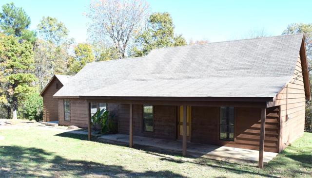 31 Cr 1083, OXFORD, MS 38655 (MLS #139376) :: John Welty Realty