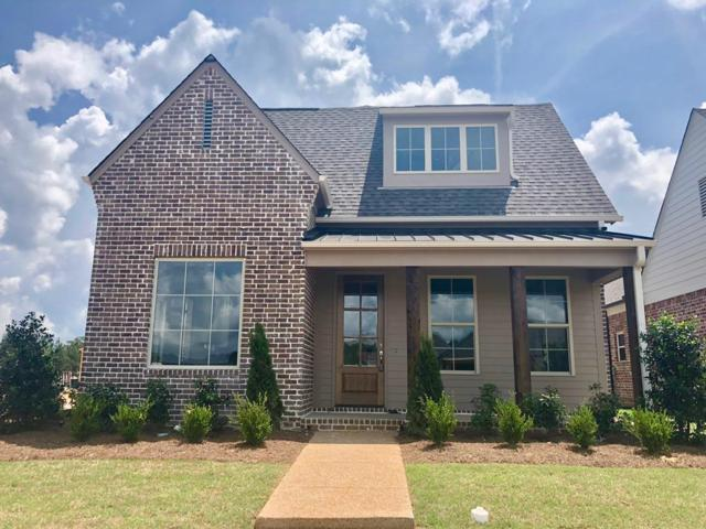 203 Thistle Lane, OXFORD, MS 38655 (MLS #139784) :: John Welty Realty