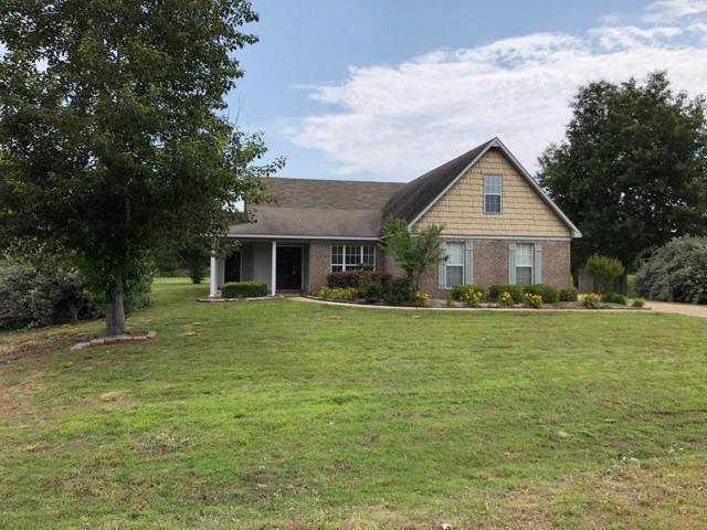 107 Ridge Cove, OXFORD, MS 38655 (MLS #140407) :: John Welty Realty