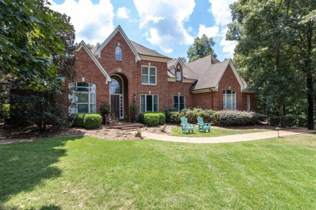 3814 Majestic Oaks Drive, OXFORD, MS 38655 (MLS #140992) :: John Welty Realty