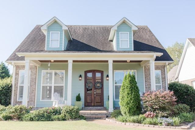 6226 Charleston Court, OXFORD, MS 38655 (MLS #141284) :: John Welty Realty